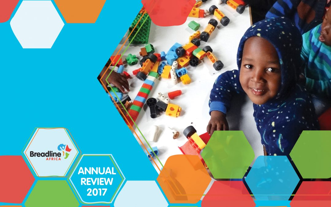 Annual Report BLA 2017