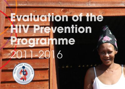 TB/HIV Care Evaluation Report